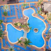 Medplaya Hotel Flamingo Oasis, hotel en Benidorm
