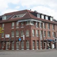 Hotel Zum Deutschen Eck, hotel in Meerbusch