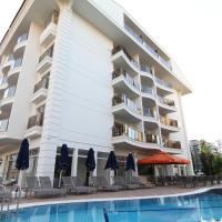 Sunway Hotel, готель у Мармарісі