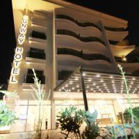 Sunway Hotel, hotel in Marmaris
