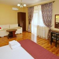 """Отель """"Alta Vista"""", отель в Туапсе"""