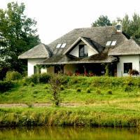 Wodne Ogrody, hotel in Dobczyce