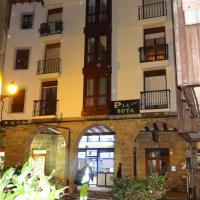 La Sota, hotel in Castro-Urdiales