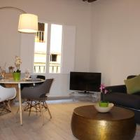 Art Apartment del Moro