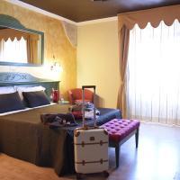 Hotel Federico II, hotel a Lucera