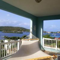 Island Charm Culebra, отель в Кулебре