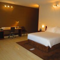 Hotel Castelo Branco, hotel in Chimoio