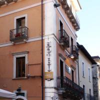 Hotel L'Aquila, Hotel in L'Aquila