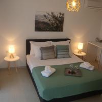 Studio Vasileios-The Best Luxury Guest Room in Spili