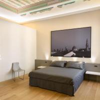 Palazzo Vasarri - Luxury design suites, hotell i Montevarchi