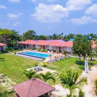 Diane Hotel, Hotel in Phetchaburi