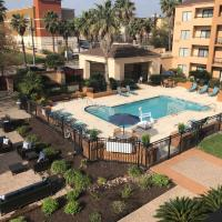 Courtyard by Marriott San Antonio Airport, hotel near San Antonio International Airport - SAT, San Antonio