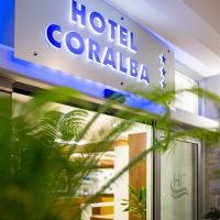 Hotel Coralba, hotel en Caorle