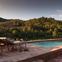 Terra Dominicata - Small Luxury Hotels, hotel in Escaladei