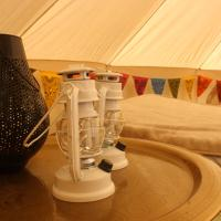 The Valley Bell Tent