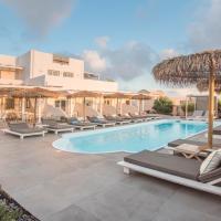 Impressive One, hotel in Pirgos