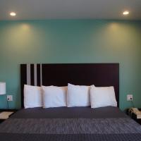 Beach Inn Motel