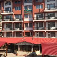 Family Hotel Yola, отель в городе Чепеларе