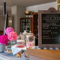 Country Hotel Al Gallo, hotell i Oderzo