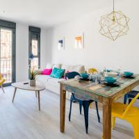 Welcomer Apartments Ribera