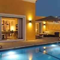 ARILLAS HILLSIDE VILLA 3 - Provence, hotel in Arillas