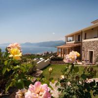 Hotel Villa Gustui Maris, hotell i Cala Gonone