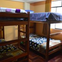 Sleep And Summit, hotel in Huaraz