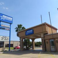 Americas Best Value Inn & Suites-College Station