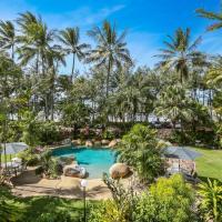 Melaleuca Resort, hotel in Palm Cove