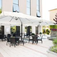 Hotel Gardenia – hotel w Weronie
