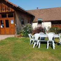 Gite le Sauceley Maison de vacances pour 6 à 10 personnes, hotel in Girmont-Val-d'Ajol