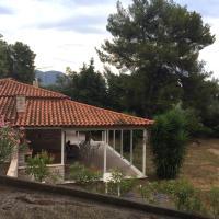 Seaside Villa, отель в городе Агиос-Георгиос