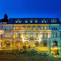 Hotel Dubná Skala, hotel in Žilina