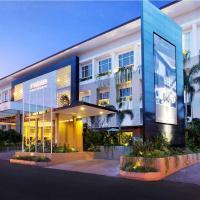 Eastparc Hotel Yogyakarta, hotel di Yogyakarta