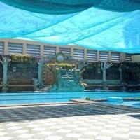 Srjo Fun Central Resort, hotel in Calamba