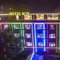 Hotel Win, hotel in Pyin Oo Lwin
