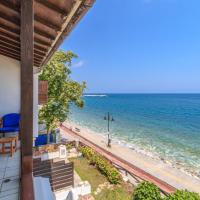 Agios Ioannis Luxurious Beachfront Holiday Home