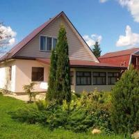 Blossom House, отель в городе Tovarkovo
