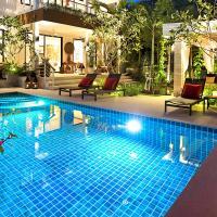Luxury Beach Villa - Villa Celeste