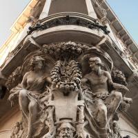Hotel Grand'Italia, hotell i Padua