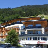 Hotel Sonnleiten, Hotel in Ladis