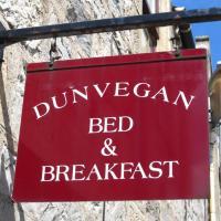 Dunvegan B and B, hotel in Dufftown