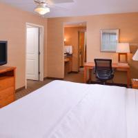 Homewood Suites by Hilton Allentown-West/Fogelsville, hotel in Breinigsville