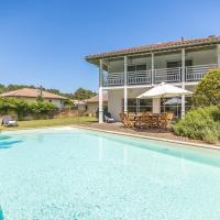 Madame Vacances Villas Club Royal Ocean 17