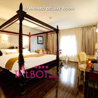 The Talbot Hotel, hotel in Belmullet