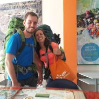 Vallecito Backpackers