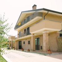 Villa Amalia, hotell i Avellino