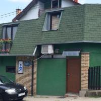 Apartment Jancic, hotel in Smederevo