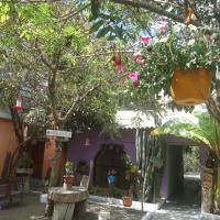 Hosteria Gilocarmelo, hotel em Saquisilí