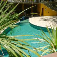 Amazing Studio Apartment with Pool - Close to Beach